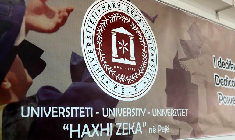Vendim mbi lirimin nga pagesa e semestrit pas shqyrtimit të ankesave të studentëve