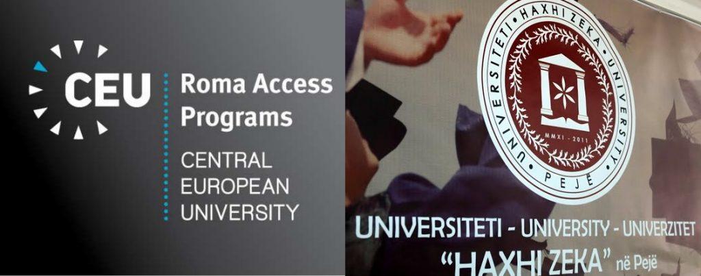 CEU's Roma Graduate Preparation Program 2015-2016