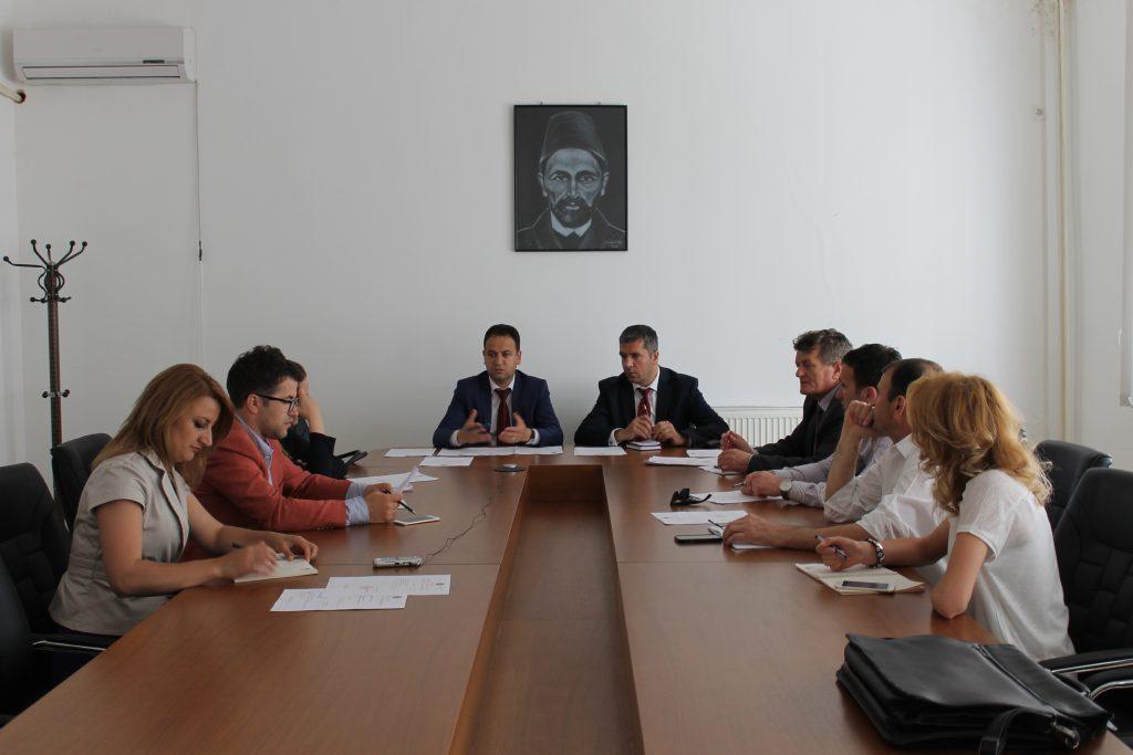 Mbledhja e 31 e Këshillit Drejtues