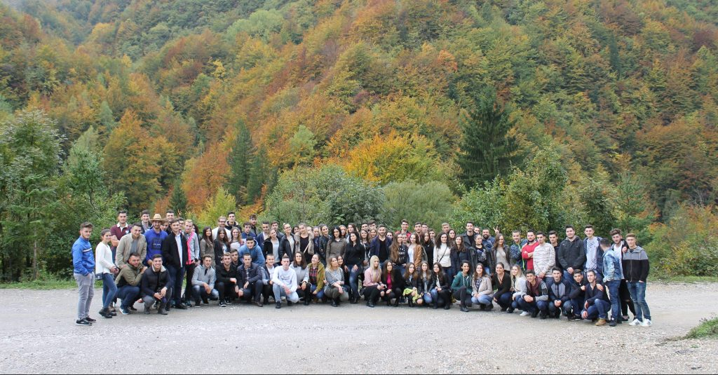 Fillimi i vitit akademik – aktivitetet studentore
