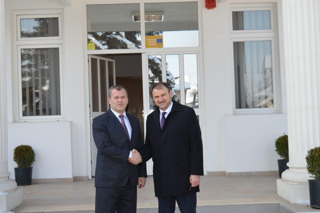 Thellohet bashkëpunimi me Inspektoratin e Punës së Republikës së Kosovës