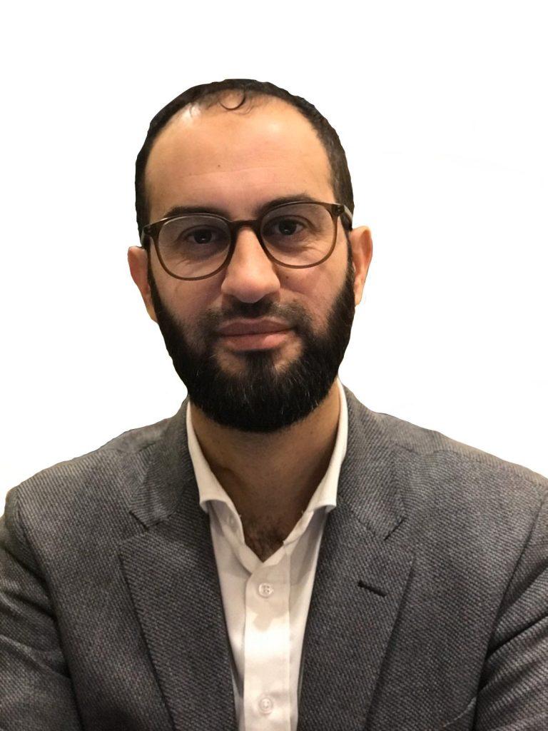 Prof. Ass. Dr. Orhan Çeku