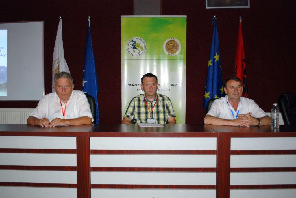 Vazhdojnë Punimet e Konferencës së 37-të Ndërkombëtare.