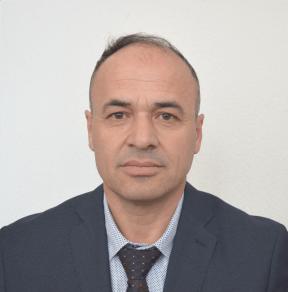 Prof. Ass. Dr. Adem Dreshaj