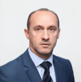 Prof. Asoc. Dr. Afrim Selimaj