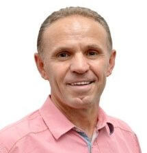 Prof. Ass. Dr. Agim RYSHA