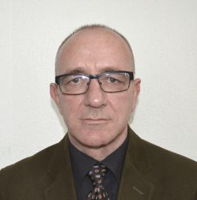 Prof. Ass. Dr. Avdullah Robaj