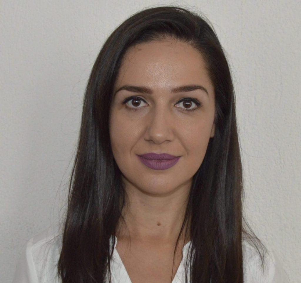 Msc. Albulena Avdili