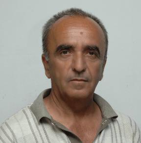 Fejzullah Muharremi