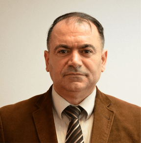 Prof. Asoc. Dr. Florin Peci