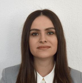 Msc. Gentiana Gega