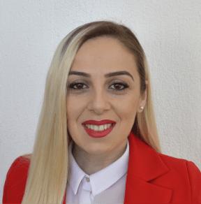 Msc. Gentiana Kastrati