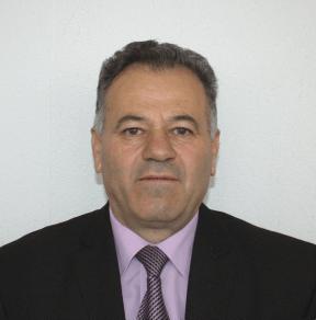 Prof. Asoc. Dr. Husnija Bibuljica