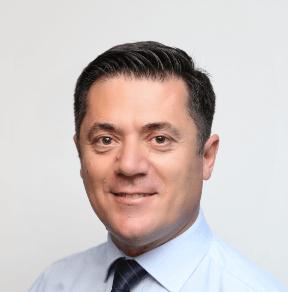 Prof. Ass. Dr. Ilir Morina