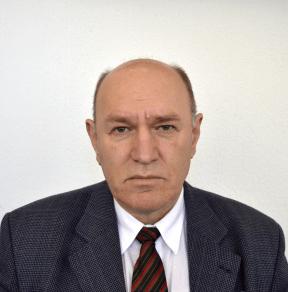 Prof. Asoc. Dr. Kolë Krasniqi