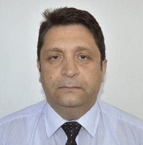 Dr. sc. Osman Sejfijaj