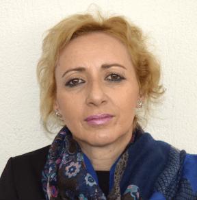 Shqipe Loshaj