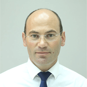 Prof. Ass. Dr. Vehbi Miftari