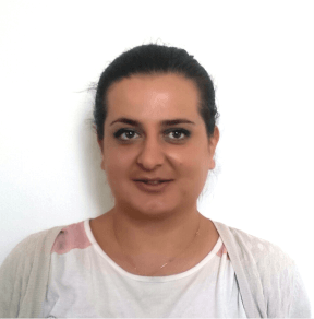 Msc. Vlora Berisha
