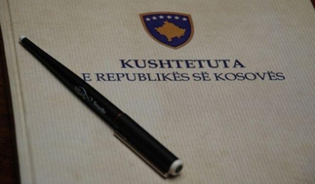 Dita e Kushtetutës së Republikës së Kosovës