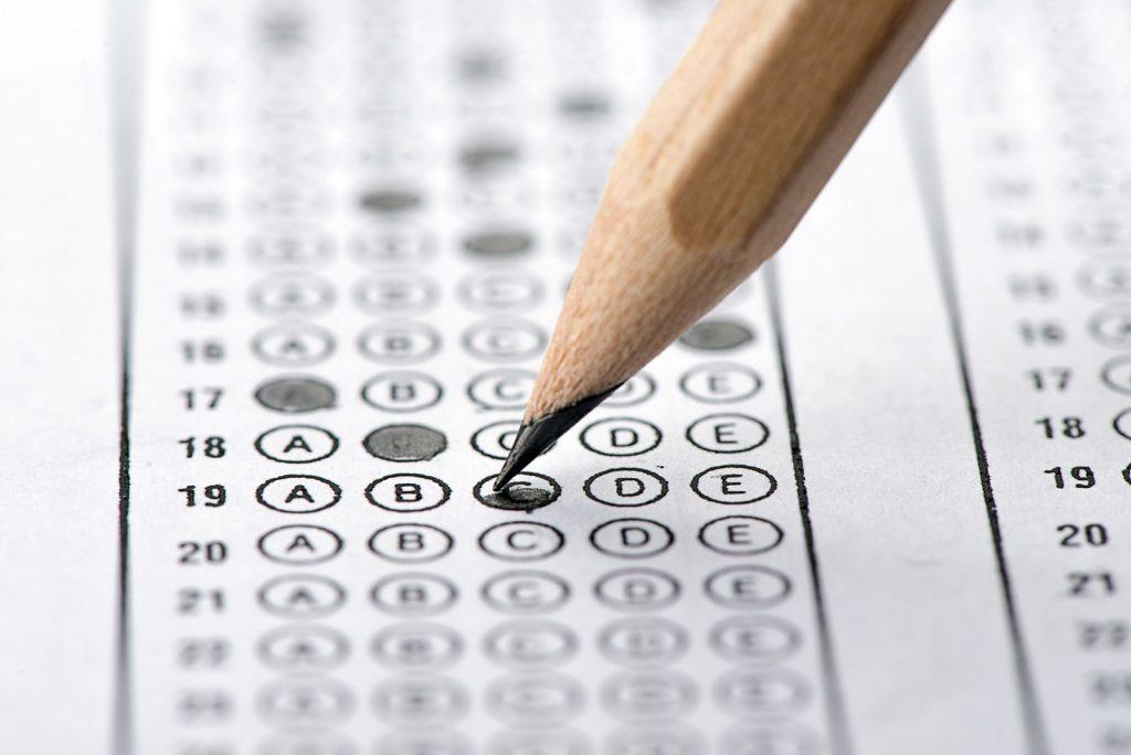Paraqitja e Provimeve