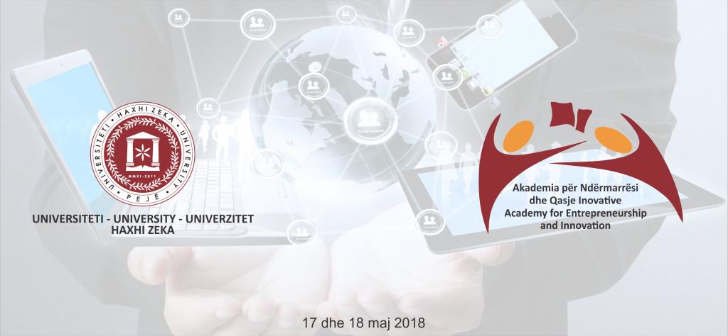 Ftesë-Akademia për Ndërmarrësi dhe Qasje Inovative!