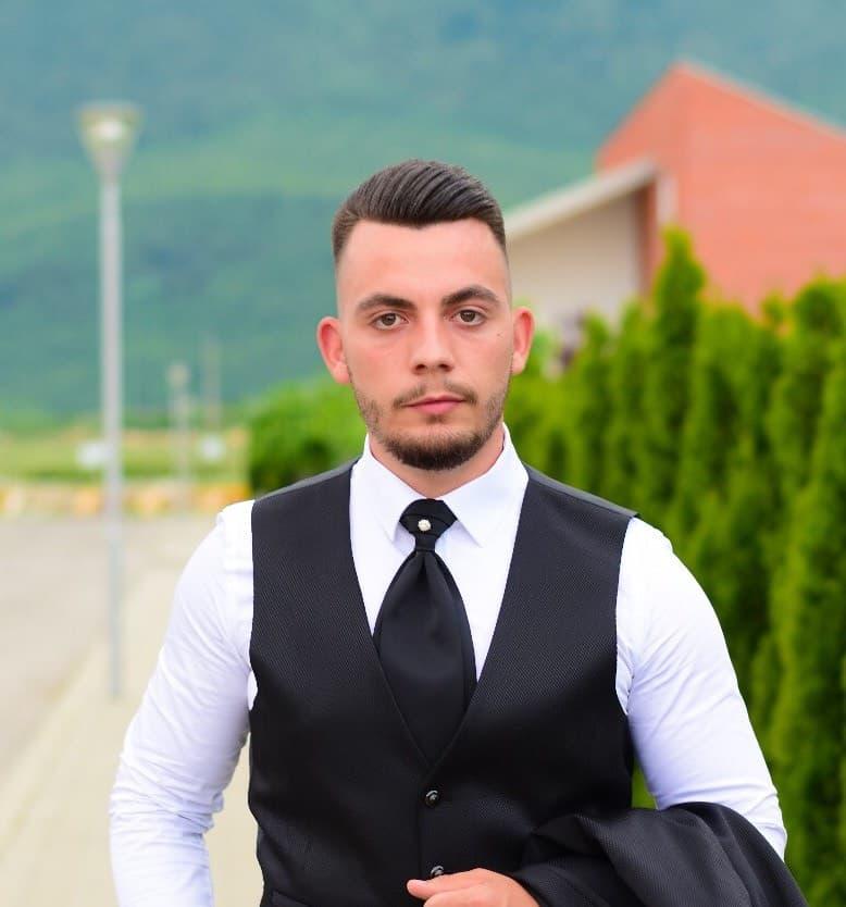 Ardit Gërvalla