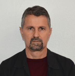 Prof. Ass. Dr. Ibrahim KRASNIQI