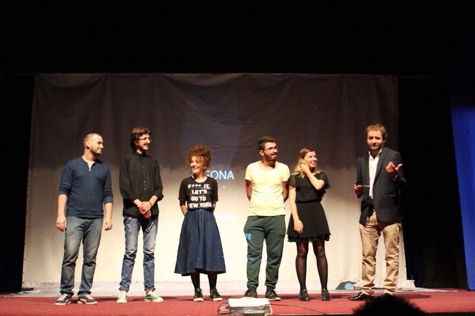 Alma Çoçaj fitoi bursë
