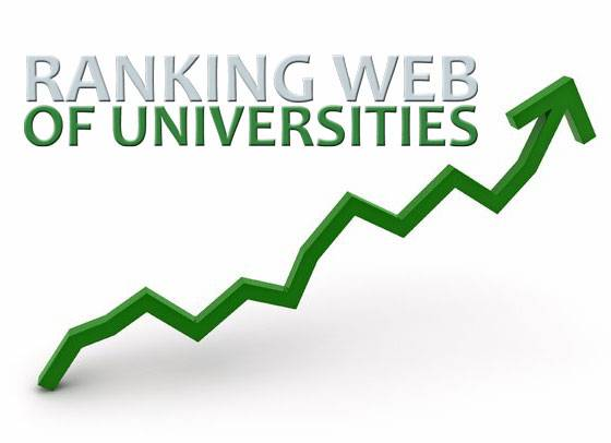 """""""Haxhi Zeka"""" University was ranked in a better position in Webometrics for 596 places"""