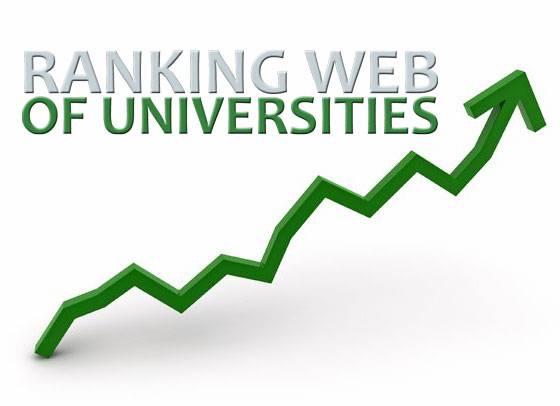 """Universiteti """"Haxhi Zeka"""" në Pejë listohet për 596 vende më mirë në webometrics.info"""