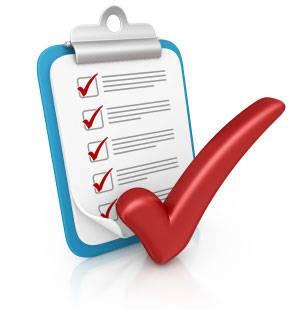 Listat dhe orari i mbajtjes së provimit pranues (Afati II-të) 2018/2019
