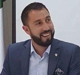 Elbert Krasniqi