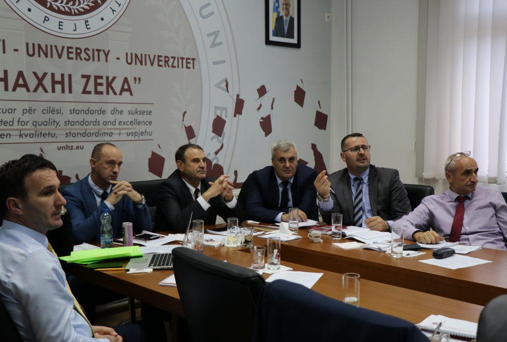 Punëtoria – Hartimi i Planit Strategjik 2020/2024