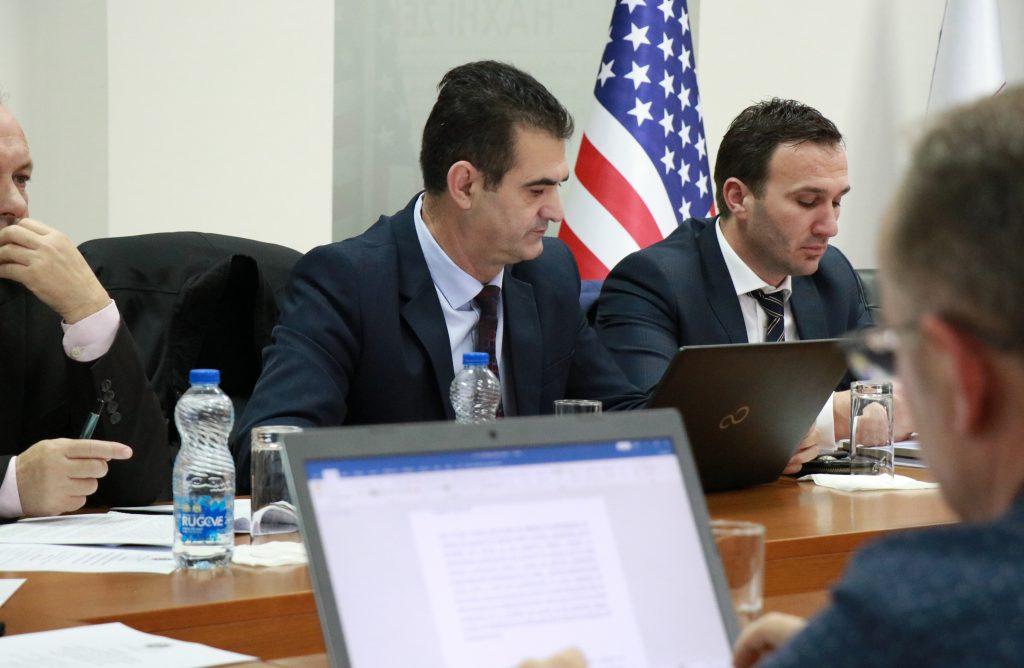 Punëtoria e dytë për hartimin e Planit Strategjik