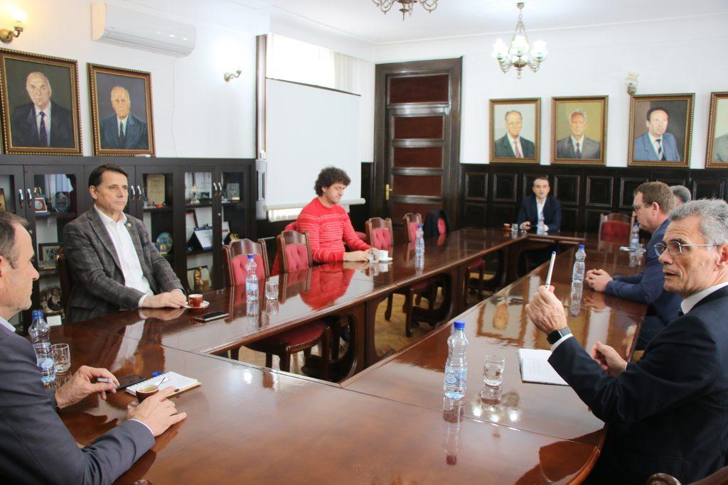 Kërkesa e Rektorëve të Universiteteve Publike drejtuar KSHC-së