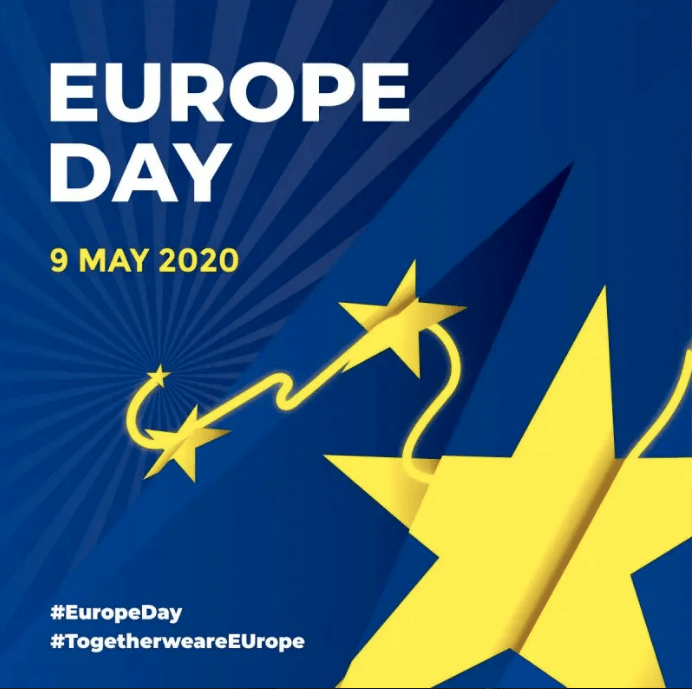 Në UHZ u shënua 9 Maji – Dita e Europës