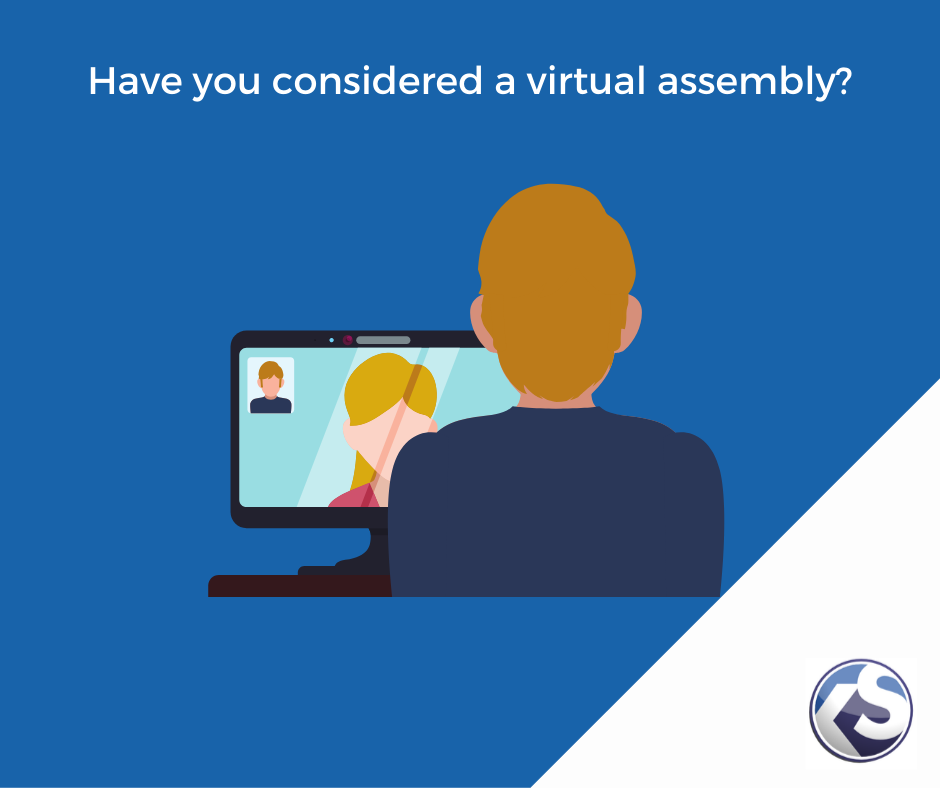 """Sesion Informues mbi platformën """"Asambleja Virtuale"""""""