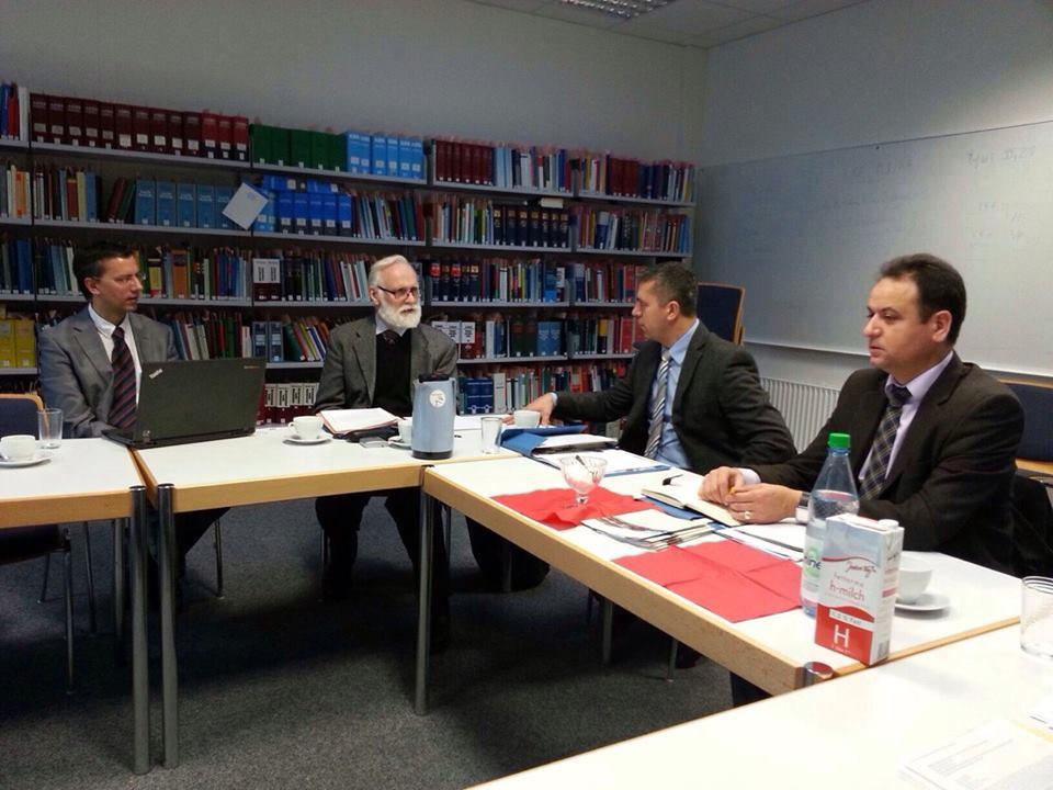 UHZ fillon bashkëpunimin me Universitetin e Bremenit