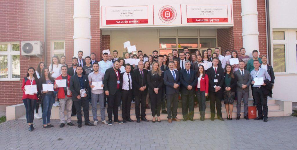 Konferenca e Parë Kombëtare Studentore