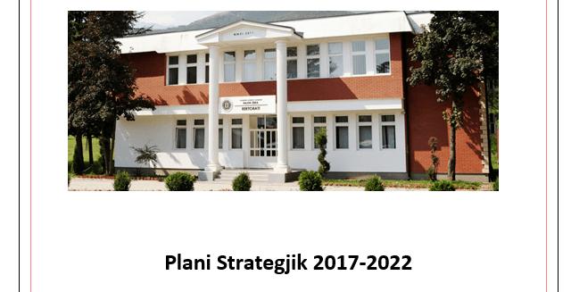 Këshilli Drejtues miraton Planin Strategjik të UHZ-së 2017-2022