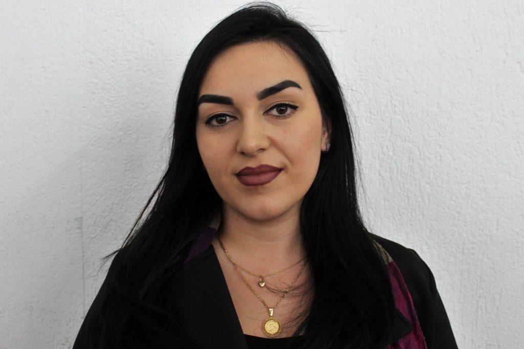 Kaltrina Arifaj