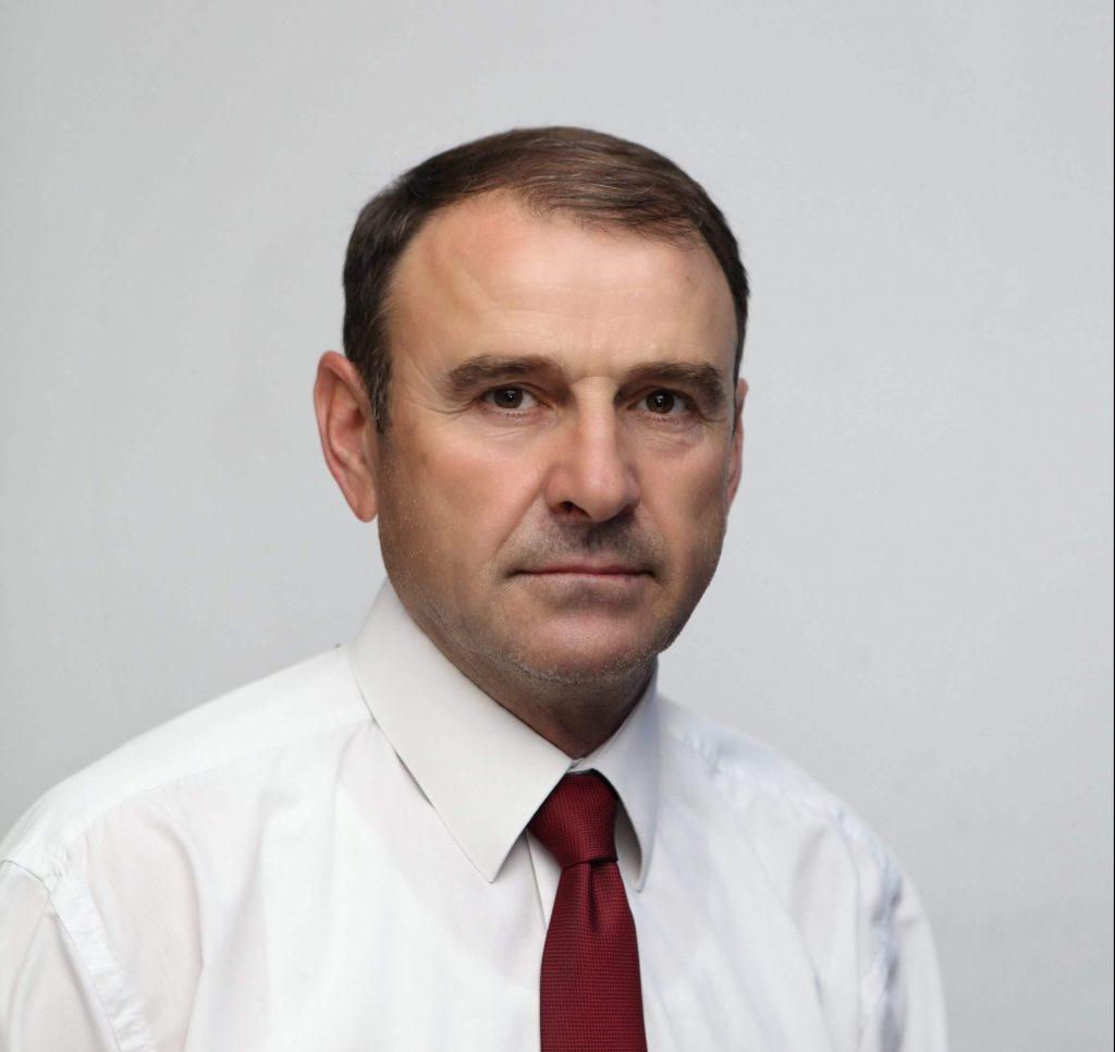 Prof. Dr. Fadil Millaku