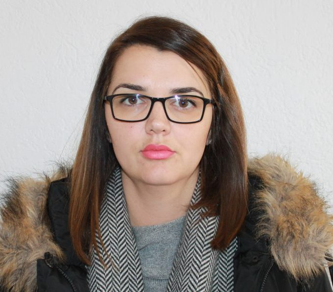 Prof. Ass. Ma. Alba Muçolli – Dehiri