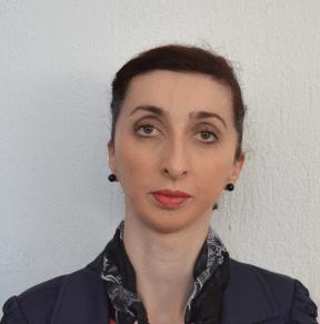 Prof. Ass. Dr. Anela Dzogovic