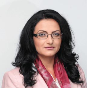 Anita Cucovic