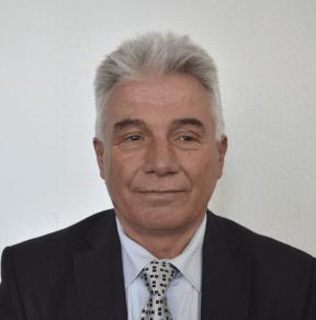 Prof. Asoc. Dr. Baki Koleci