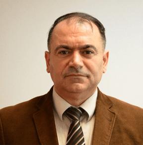 Prof. Dr. Florin Peci