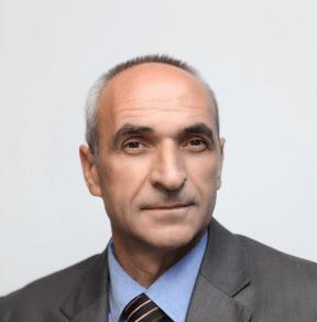 Prof. Ass. Dr. Halit Shabani