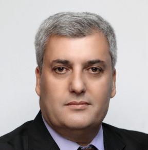 Prof. Dr. Ibish Mazreku
